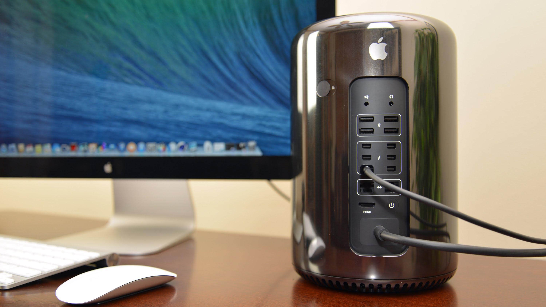 Ipswich Apple Mac