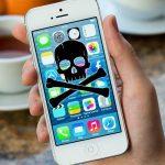 New iPhone bug causes Apple cart crash