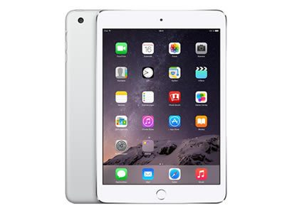 iPad Mini 3 repair Ipswich Woodbridge Suffolk A1599 A1600