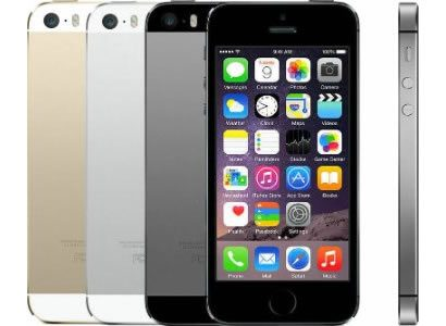 iPhone 5S Repair Ipswich Woodbridge Suffolk