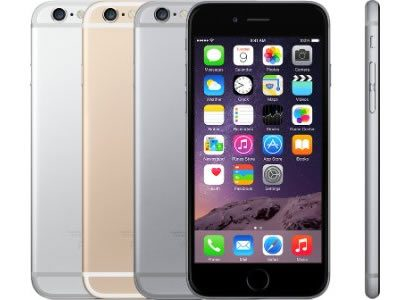 iPhone 6 Repair Ipswich Woodbridge Suffolk