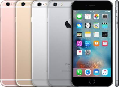 iPhone 6S Plus Repair Ipswich Woodbridge Suffolk