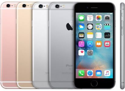 iPhone 6S Repair Ipswich Woodbridge Suffolk