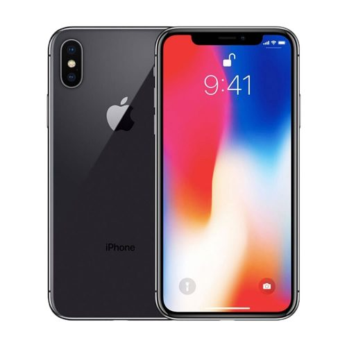 Buy Reconditioned iPhone X Ipswich Suffolk