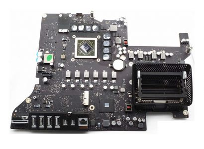 iMac Logic Board Repair Suffolk