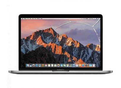Apple Macbook A1708 A1706 Screen Repair Dudley