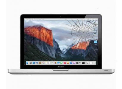 Apple Macbook Unibody Screen Repair Sawbridgeworth