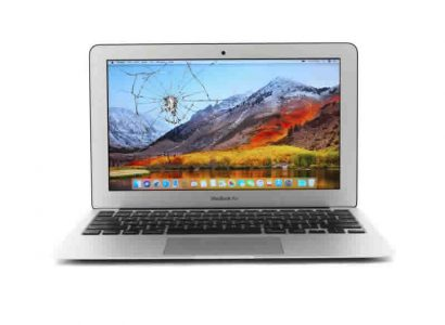 Apple Macbook A1465 Screen Repair Salcombe