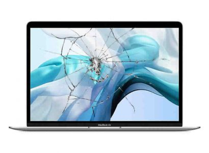 Apple Macbook A1932 Screen Repair Christchurch