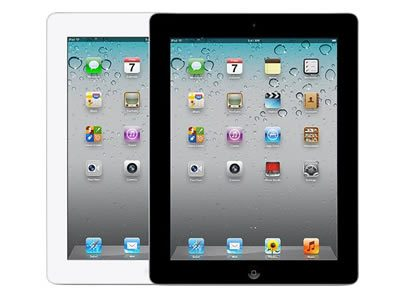 iPad 3 repair A1416 A1430 A1403 Carlton