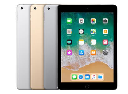 iPad 5 2017 repair A1822 A1823 Settle